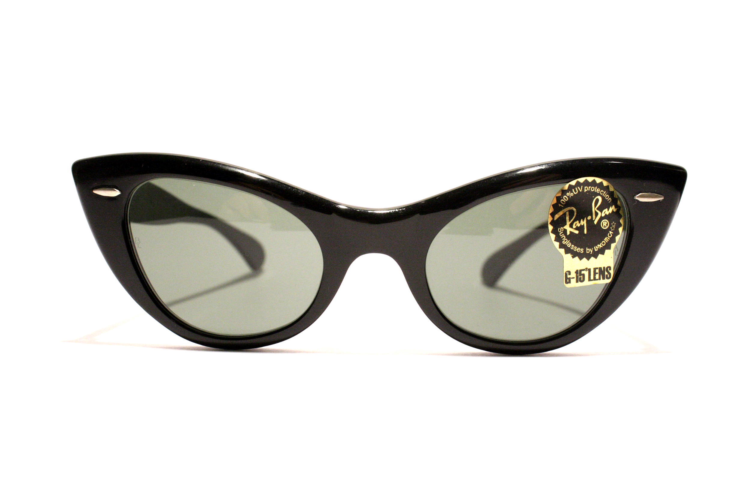 2e9bfa2802 Ray Ban Cat Eye Sun Glasses « Heritage Malta