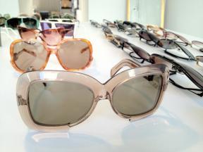 Vintage Sunglasses Shop Silhouette Zurich