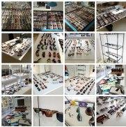 Vintage Sunglasses VTG Shades Showroom