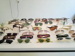 Vintage Sunglasses Zurich Shop