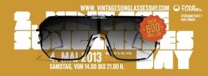 Vintage Sunglasses Day 2013