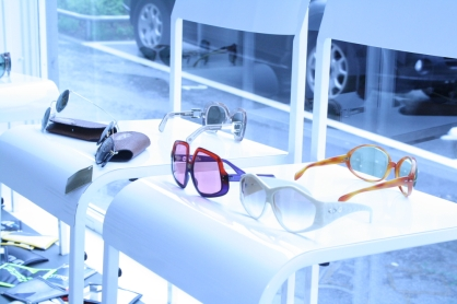 Vintage Sunglasses VTG Shades_0018
