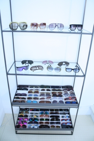 Vintage Sunglasses VTG Shades_0035